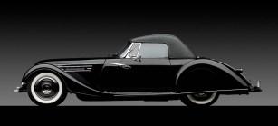 1932 Ford Speedster-side dark