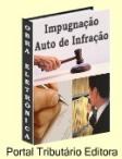 Contém 9 modelos de Impugnação/Defesa de Auto de Infração - Receita Federal do Brasil - RFB. Além de modelos práticos utilizados no dia-dia, serve como base de estudo, por se tratar de casos reais, os quais dão noção dos meios de impugnação de Auto de Infração da Receita Federal. Clique aqui para mais informações.