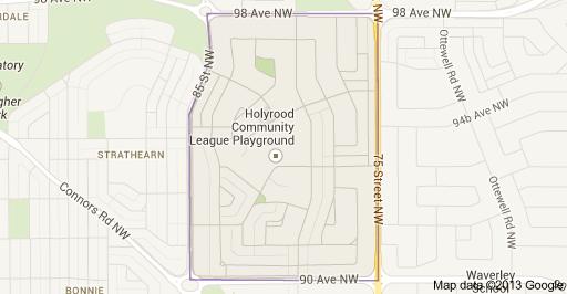 Holyrood Edmonton Homes For Sale