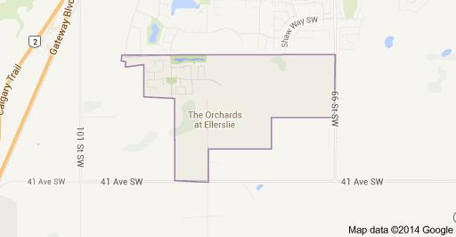Orchards at Ellerslie Edmonton Homes For Sale