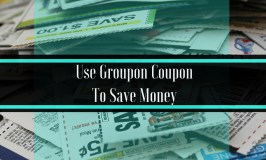 Why You Should Use a Groupon Coupon to Save Money