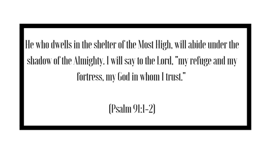 psalm 91 encouragement