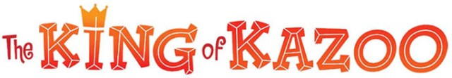 king of kazoo logo