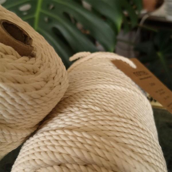 Snor til planteophæng 4mm