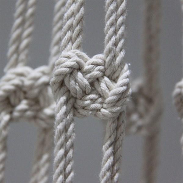Ampel med Josefine knude