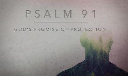 COTM: Psalm 91 Part 1