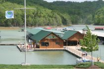 Waterside Marina Norris Lake