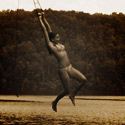 norris lake rope swings