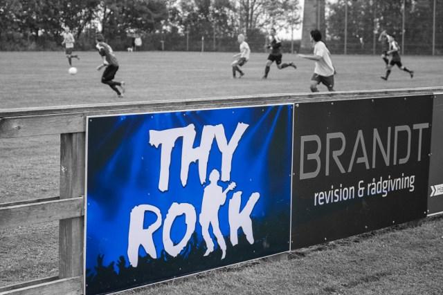 Thy rock Nors BK