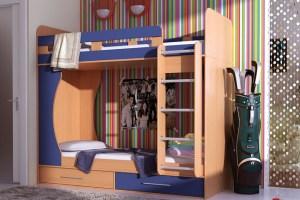 Качественная мебель! * Двухъярусные Кровати На Заказ