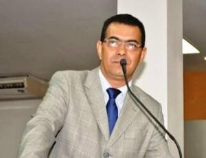 Vereador de Palmas, Lúcio Campelo