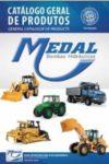 Catálogo Geral Medal