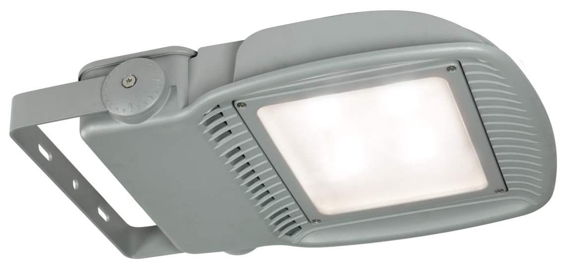 LED ljós
