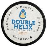 Double Helix Frit