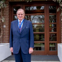 Entrevista a Sir Roger Fry, el alma de King's College