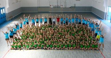 Summer Sports Camp de Tres Cantos