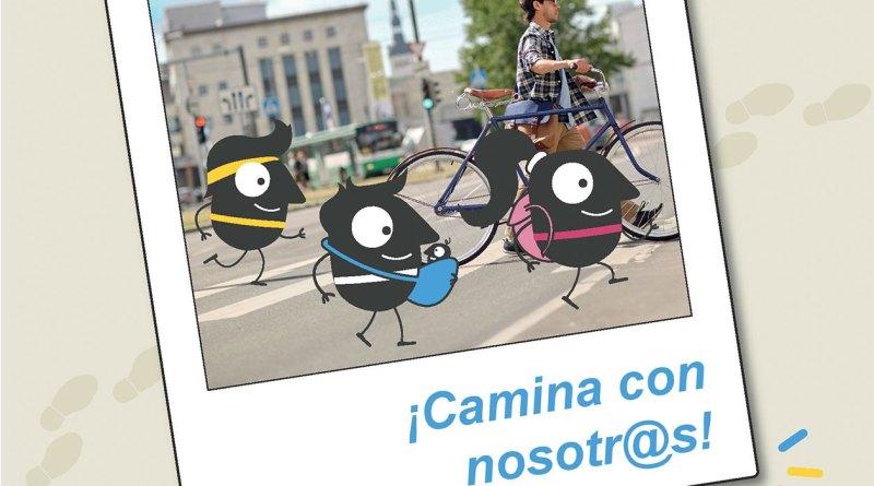 Tres Cantos se suma a las ciudades que participan en la Semana Europea de la Movilidad