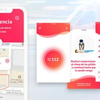 Tres Cantos implanta la App SIR 112