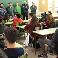 Refuerzo del Programa 'Agente tutor' para la resolución de problemas en el entorno escolar