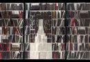 La Sala Baluarte abre de nuevo sus puertas con la exposición 'El orden y el caos'