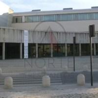 Comienzan las obras de mejora de los espacios del Centro Cultural Adolfo Suárez