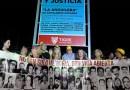 Semana de la memoria: Tigre conmemoró los 46 años de la toma de Astarsa