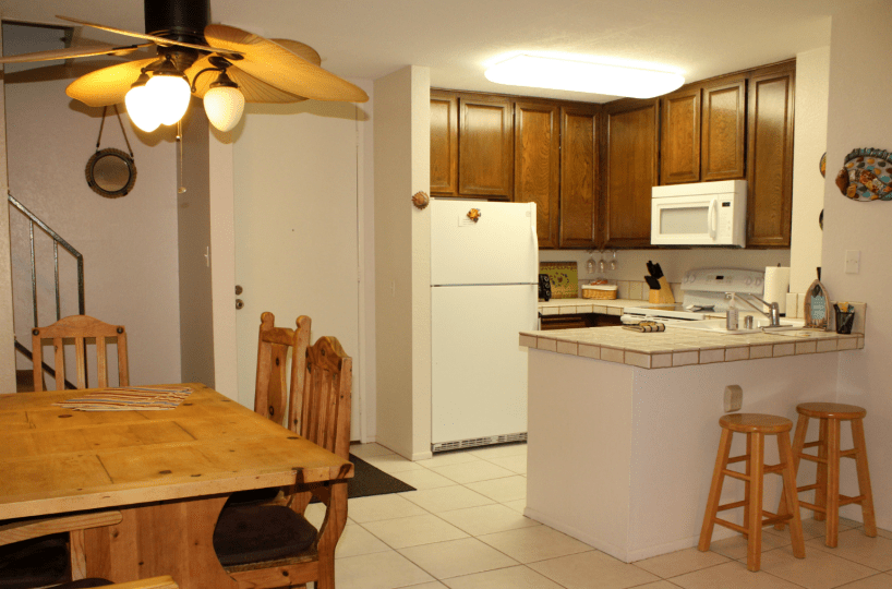 F-310 Kitchen Dining