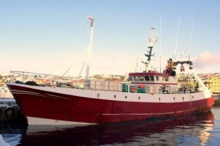 North Sea Shipbrokers Wetfish Trawlers