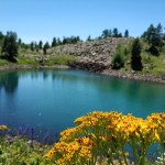 Şavşat_Şırata_gölü