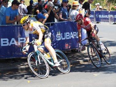 2016 Santos - Tour Down Under