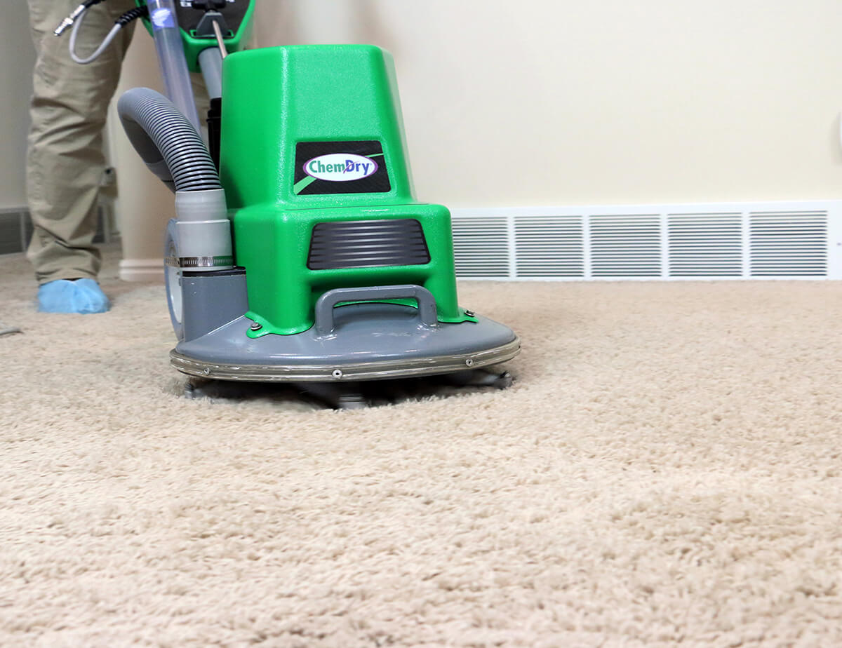carpet cleaning in san francisco