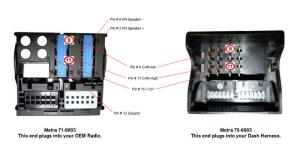 OEM navigation upgradeHopefully a howto guide  Page 2  North American Motoring