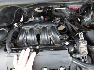 Missing Vacuum Hose  North American Motoring