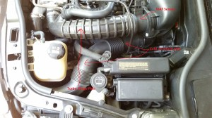 R56 How and should I clean the coolant system?  North American Motoring