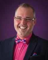 Kevin Coleman business portrait. Bellingham, WA. © 2016 Mark Turner