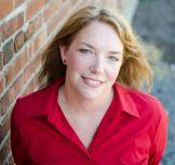 Lorraine Wilde red