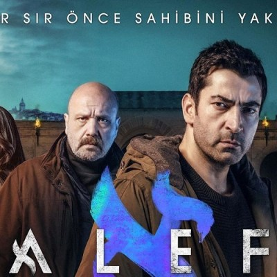 """""""Alef"""" – A Serial Killer Without Hope"""