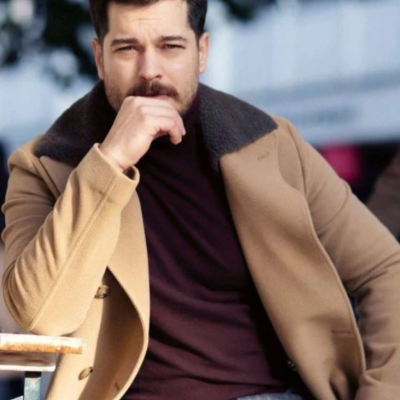 Interview with The Protector Star, Cagatay Ulusoy