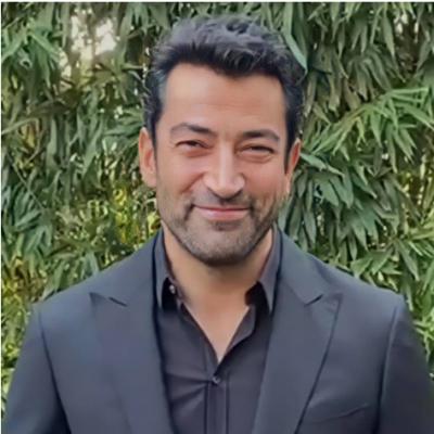 Kenan Imirzalioglu: GQ Turkey's Face of the Year!