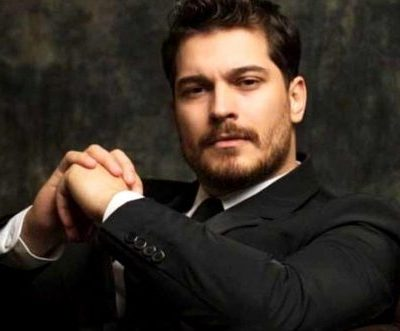 Cagatay Ulusoy New Project ~ Yesilcam