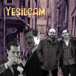 Levent Cantek Screenwriter of Yesilcam