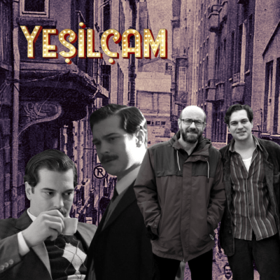 Meet Levent Cantek: The Creator of Hit Show Yesilcam