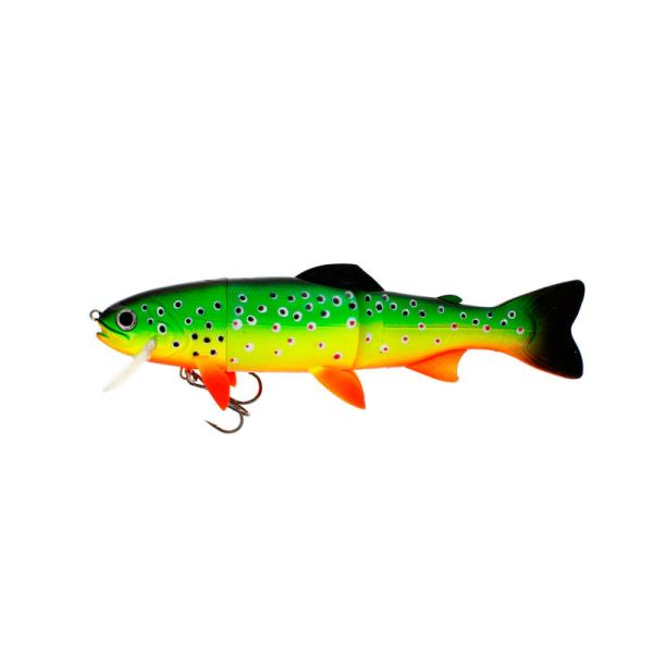 Westin Tommy The Trout - Crazy Firetiger Colour | North Bay Outfitters
