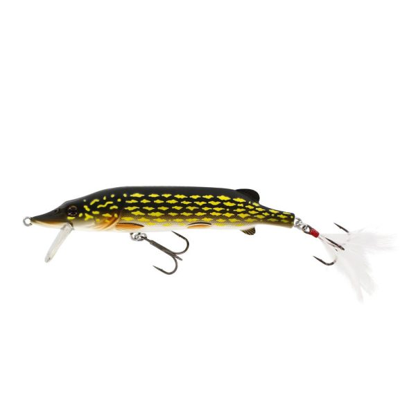 Westin Mike The Pike (140mm Hard Body) - Pike Colour