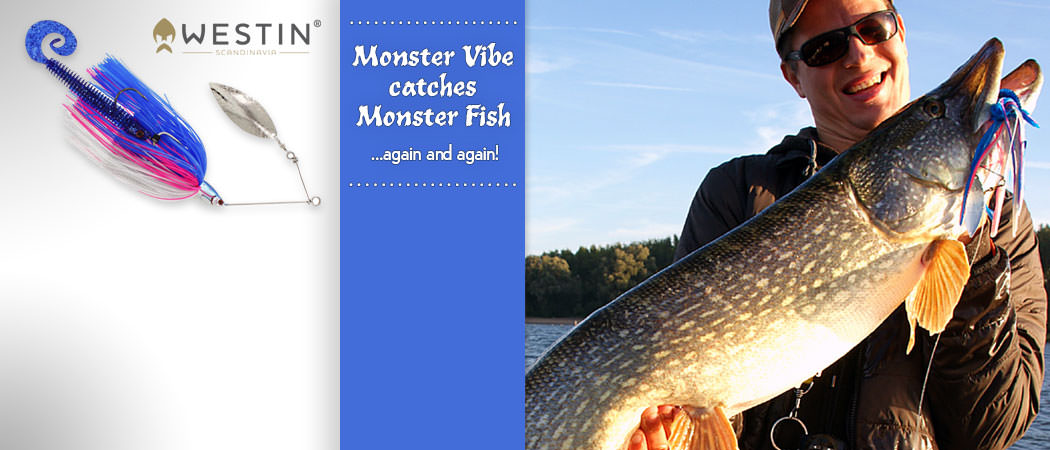 Introducing Westin Monster Vibe