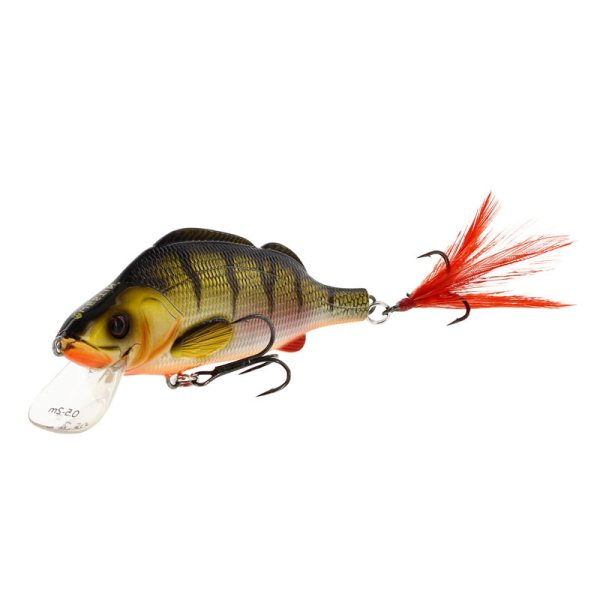 Percy the Perch (Hard Lure) Headliner
