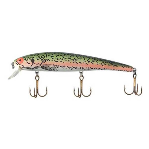 Bomber Long A - Rainbow Trout