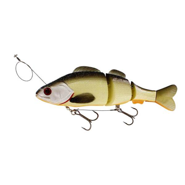 Percy the Perch Inline - Official Roach
