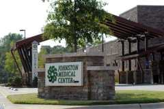 Johnston Medical Center - Clayton, Photo courtesy Johnston Health