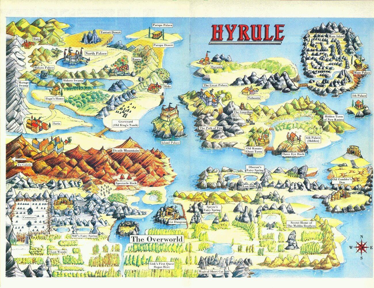 Image result for skyward sword map